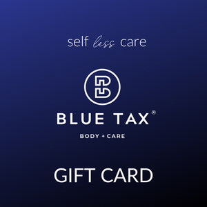 BLUE TAX Gift Card