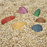 Earth ECO Junior Rainbow Pebbles