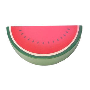 Watermelon - Individual Wooden Fruit