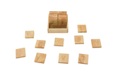 Alphabet Tracing Blocks