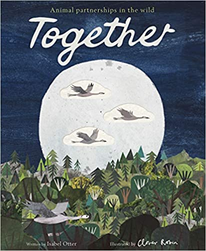 Together, by Isobel Otter