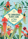 Carnivorous Plants Guide for Young Explorers, by Elena Fin