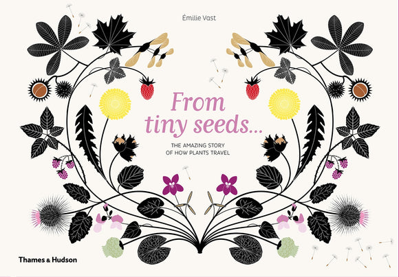 From Tiny Seeds