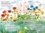 The Big Book of Blooms, by Yuval Zommer