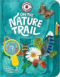 On the Nature Trail: What Will You Find?