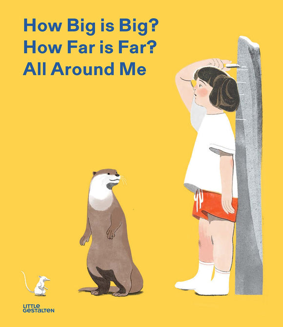 How Big is Big? How Far is Far? Metric Edition by Jun Cen