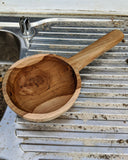 Wooden Water Scoop