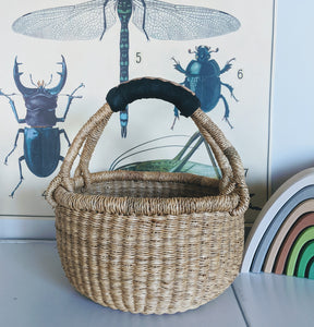 Mini Forest Basket
