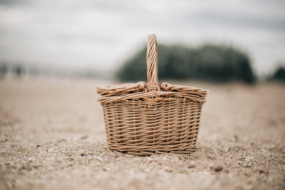 Picnic Basket BACK SOON