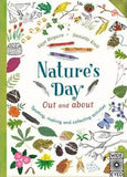 Nature's Day: Out and About, by Kay Maguire