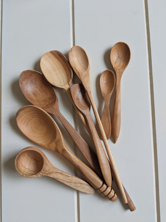 Spoon and Scoop Set