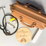 Doctor Kit - Montessori Medic