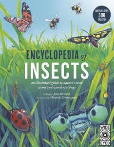 Encyclopaedia of Insects