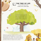 The Secret Life of Trees, by Moira Butterfiled