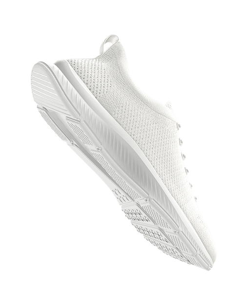 Men's Running - White - V1