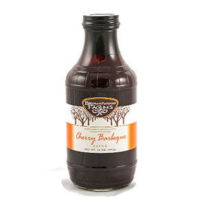 Brownwood Farms BBQ Sauce