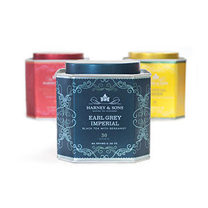 Harney & Sons Royal Palace Tea 30 sachets