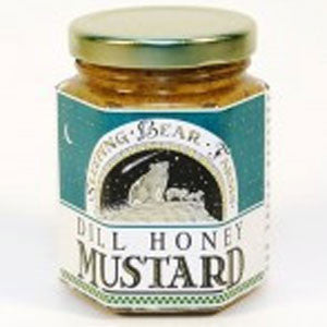 Sleeping Bear Farms Honey Mustard