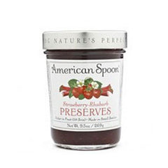 American Spoon Fruit, Curd & Butters