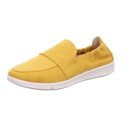 Legero Lucca Moccasin Yellow