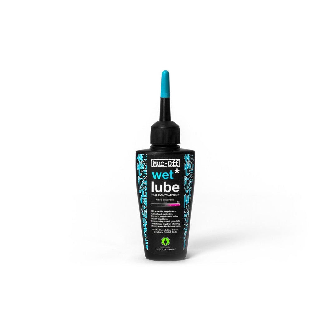 Muc-Off Wet Lube 50ml