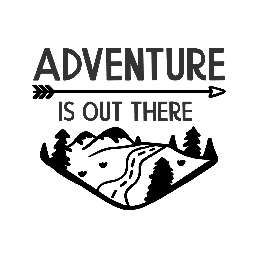 ADV06 - Adventure is Out There