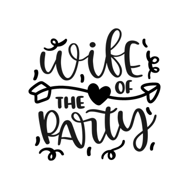 WED07 - Wife of the Party