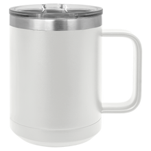 Load image into Gallery viewer, Pomona 15 oz Coffee Mug - Cheer