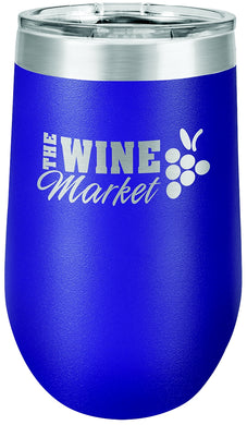 16 oz. Stemless Tumbler