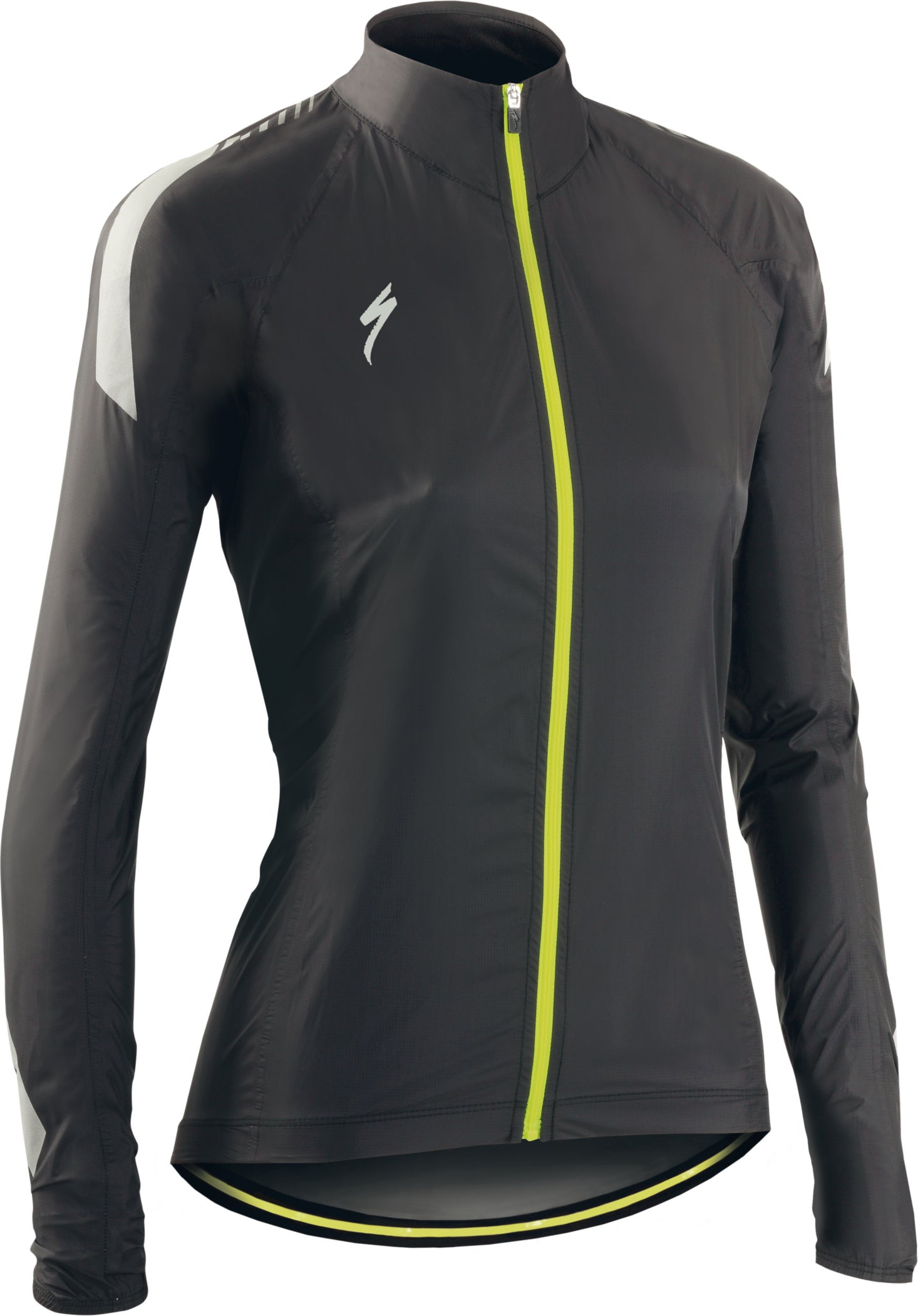 Deflect RBX Elite Hi Vis Women's Jacket
