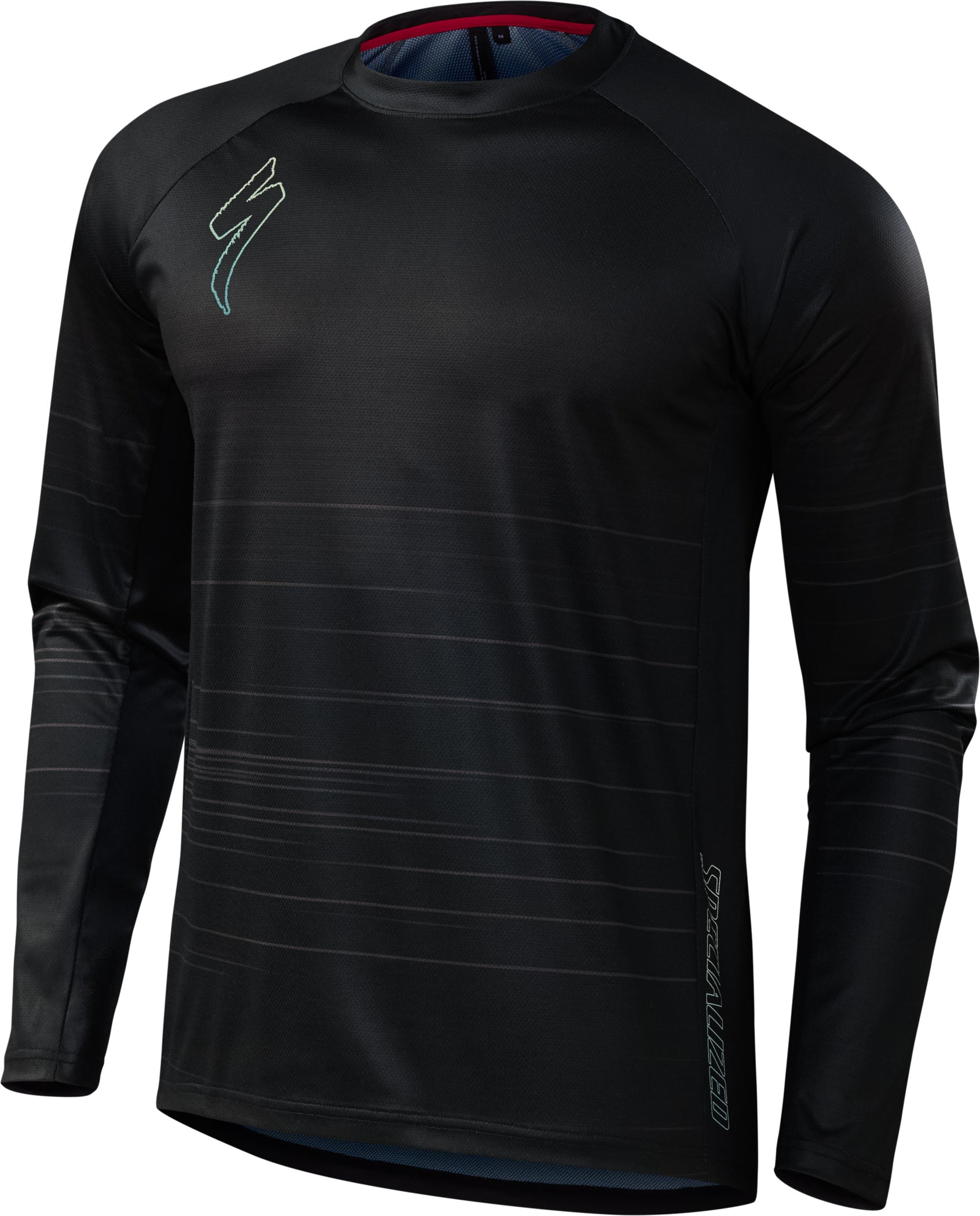 Demo Long Sleeve Jersey
