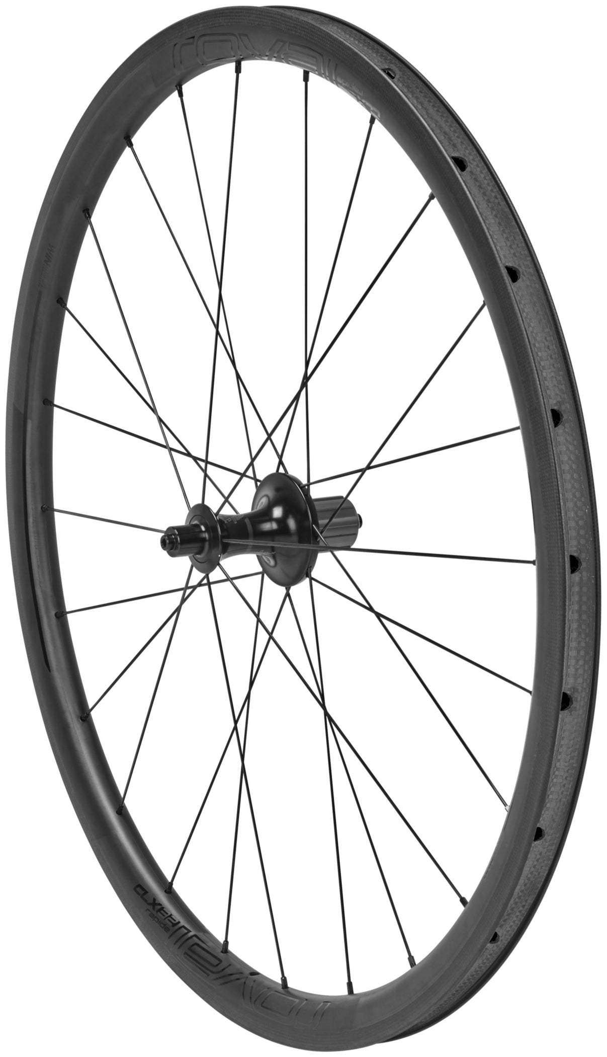 Roval CLX 32 – Tubular Rear
