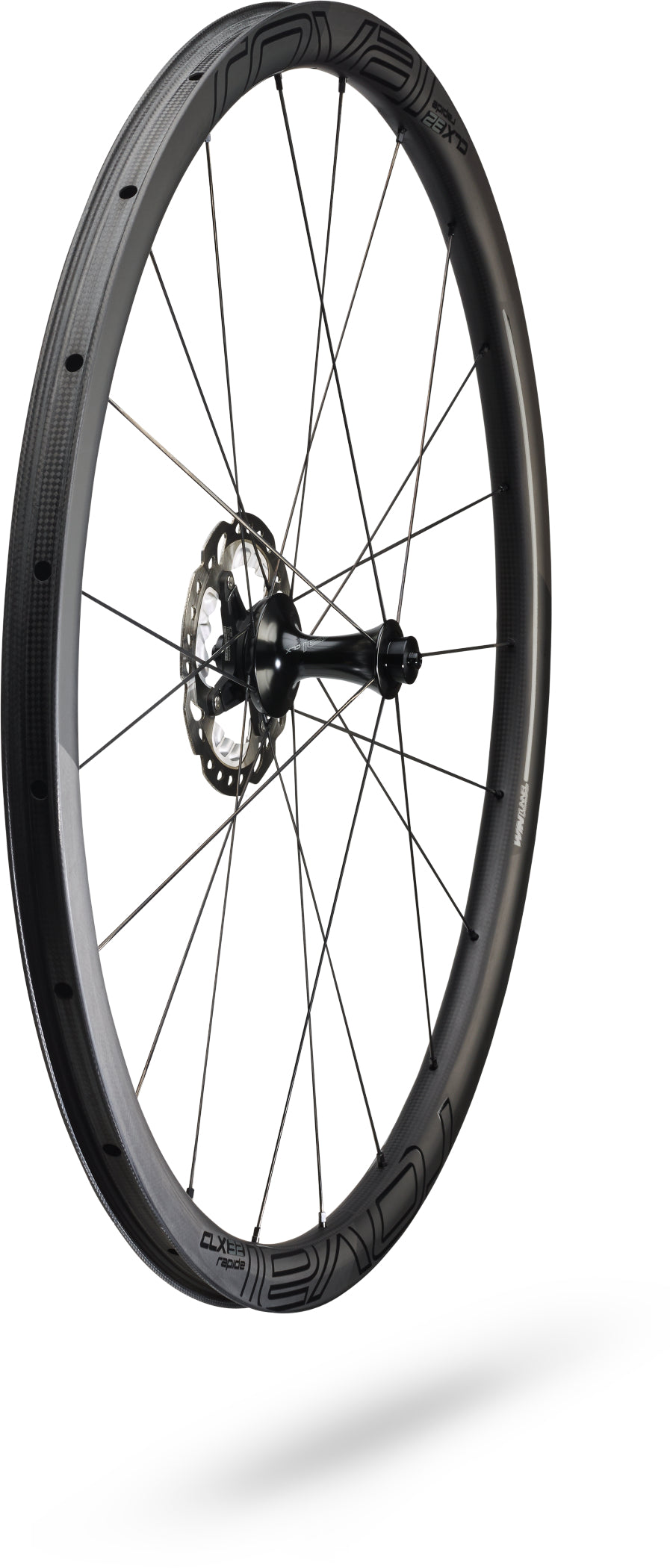 Roval CLX 32 Disc – Front