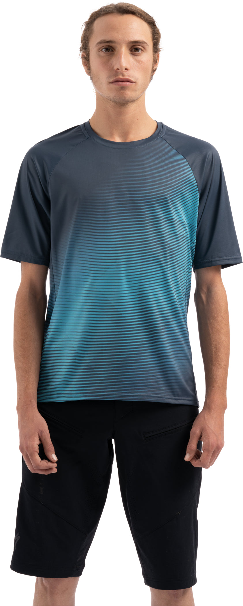 Enduro Air Short Sleeve Jersey