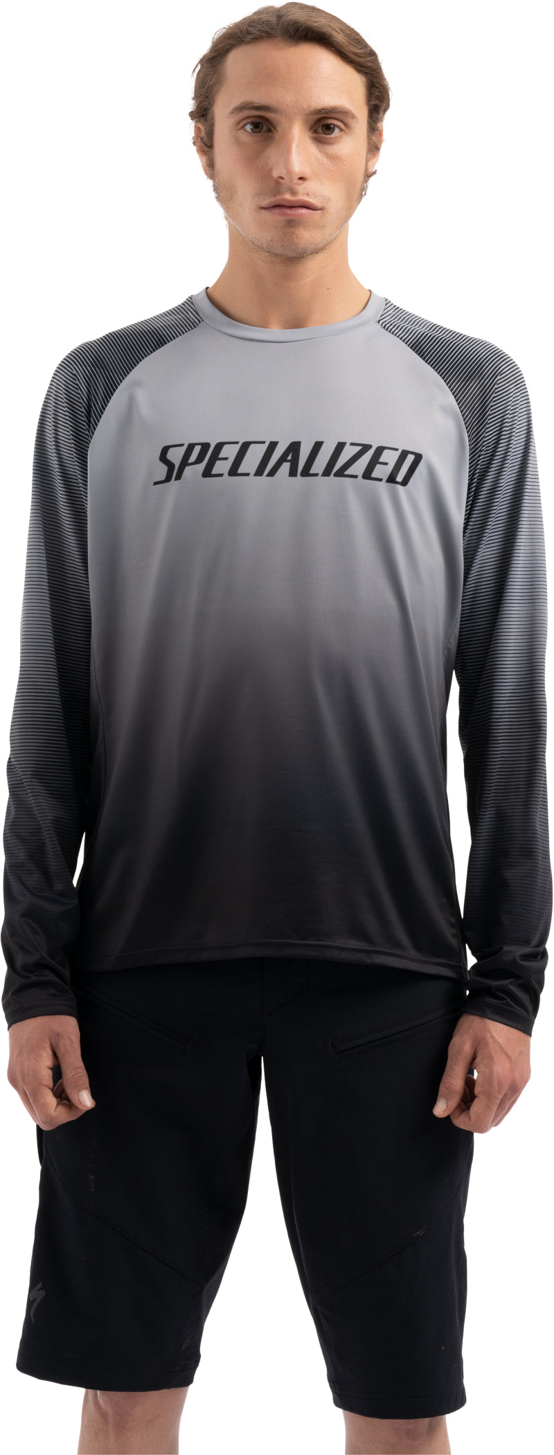 Enduro Air Long Sleeve Jersey