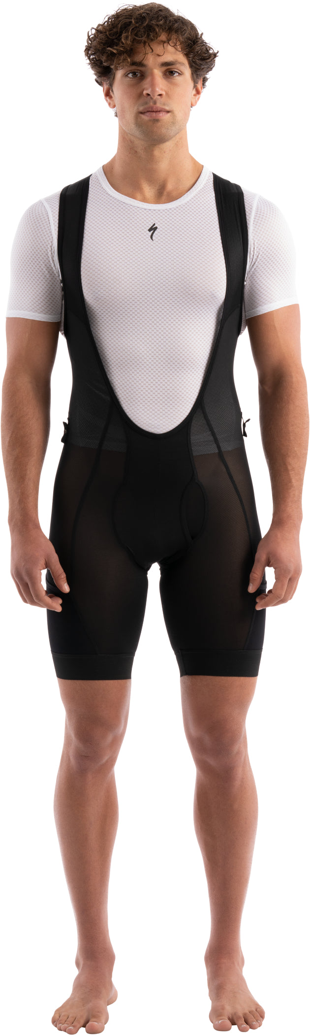 Men's Mountain Liner Bib Shorts with SWAT™