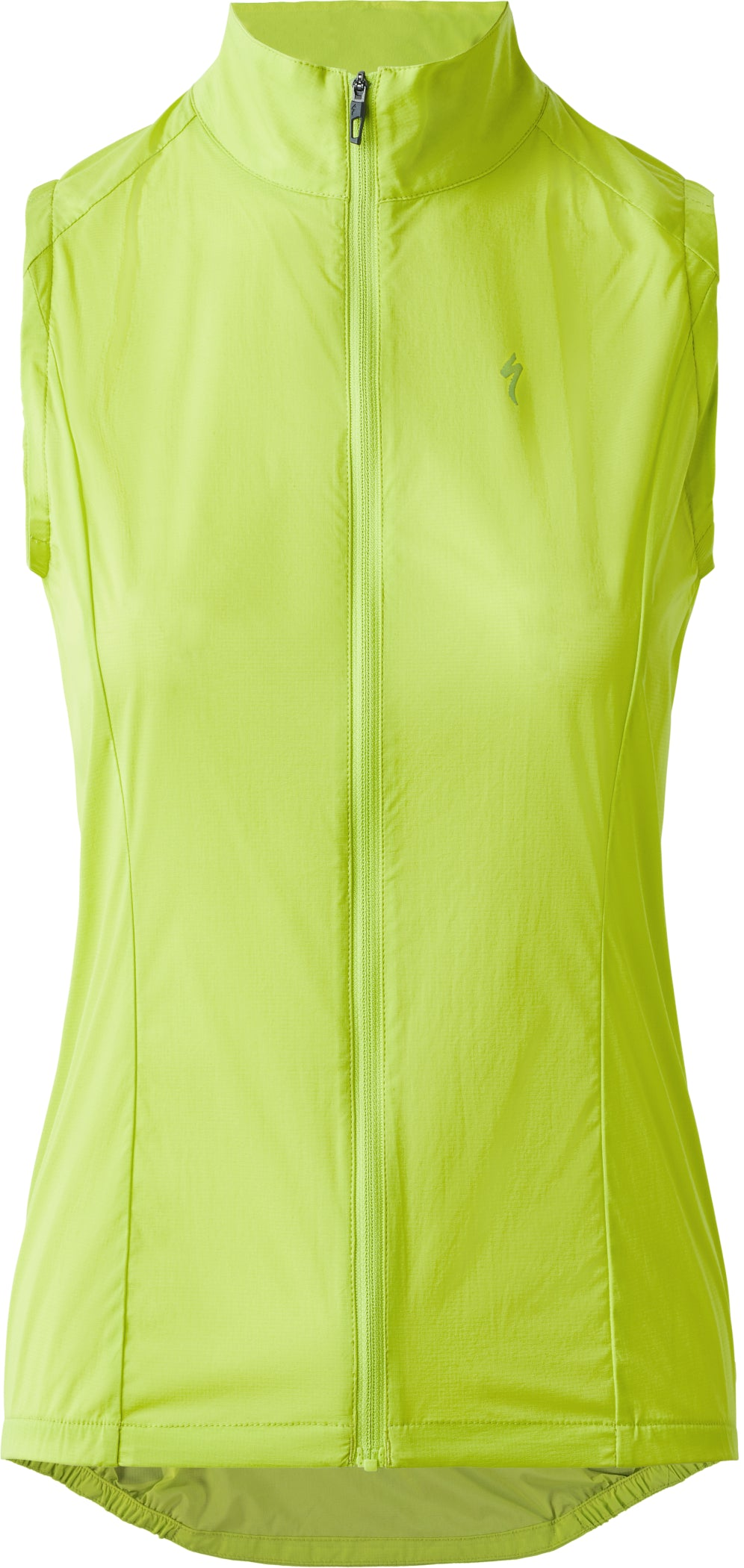 Women's HyprViz Deflect Wind Vest
