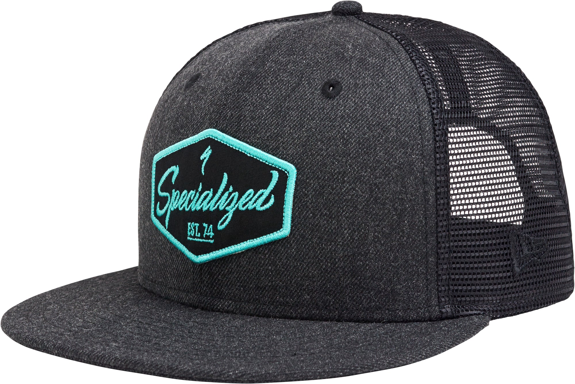 New Era 9Fifty Snapback Electro Hat