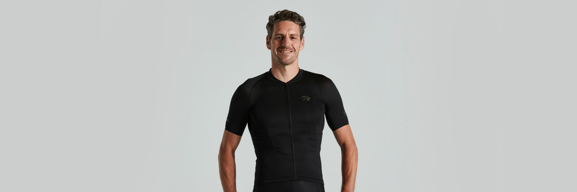Men's SL Air Short Sleeve Jersey - Sagan Collection: Deconstructivism