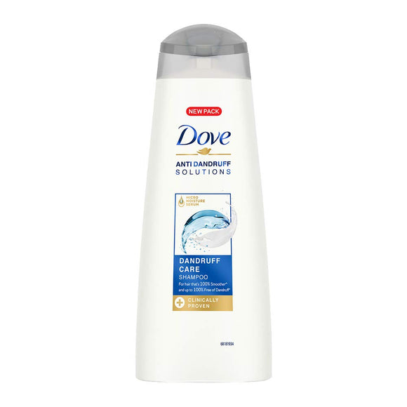 Dove Anti-Dandruff Solutions Dandruff Care Shampoo 340ml