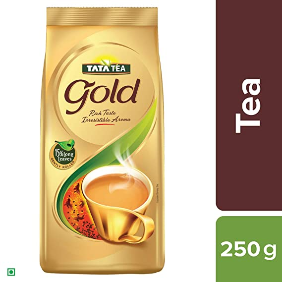 Tata Tea Gold-250g