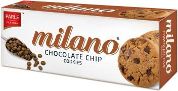Parle Platina Milano Chocolate Chip Biscuit -75g