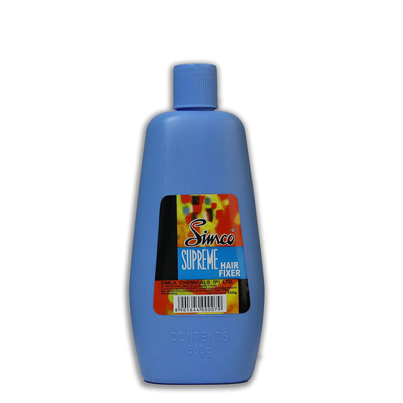 Simco Supreme Hair Fixer 500ml