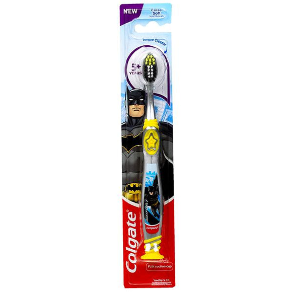 Colgate Batman Tooth Brush 5+