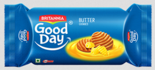 Good Day Butter Cookies (Pack of 10)
