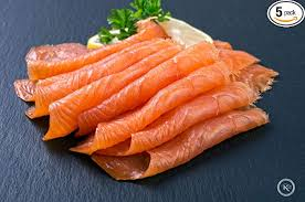 1/2# FRESH NOVA LOX- TERRACE