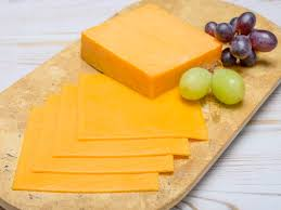 1/2# YELLOW AMERICAN CHEESE- TERRACE
