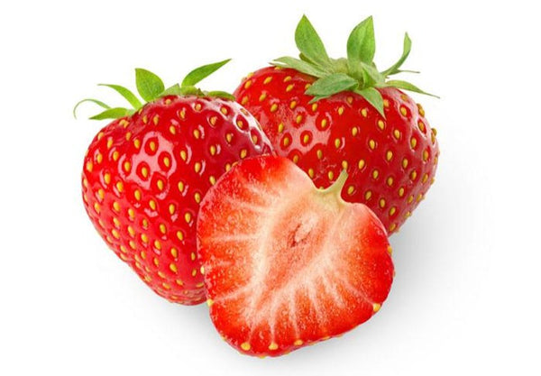 STRAWBERRY- DRISCOLL (double container)