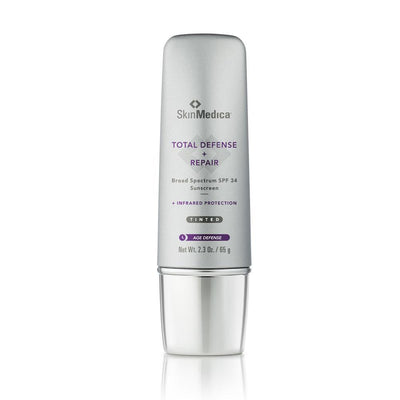 SkinMedicaTotal Defense + Repair SPF 34 Tinted