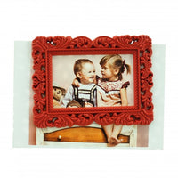 DECOFRAME magnetic photo frame